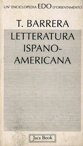 Letteratura ispanoamericana