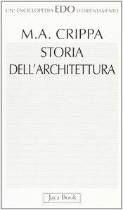 Storia dell'architettura