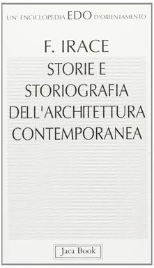 Storie e storiografia dellarchitettura contemporanea.pdf