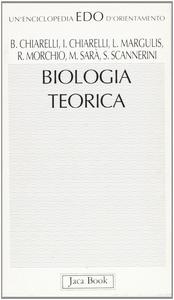 Libro Biologia teorica