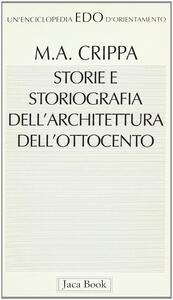 Storie e storiografia dell'architettura dell'Ottocento