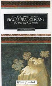 Figure francescane alla fine del XIII secolo