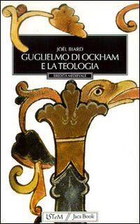 Guglielmo di Ockham e la teologia
