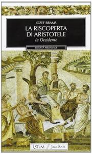 Libro La riscoperta di Aristotele in Occidente Jozef Brams