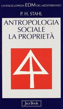 Antropologia sociale. La proprietà