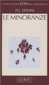 Libro Le minoranze P. Giovanni Donini