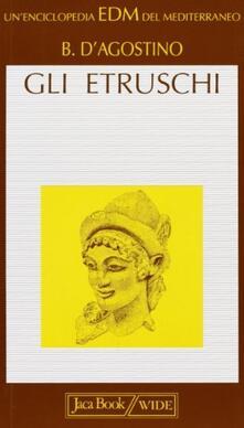 Amatigota.it Gli etruschi Image