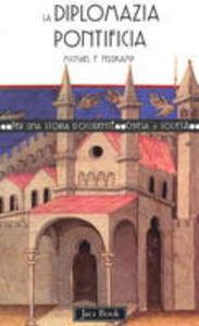 Libro La diplomazia pontificia Michael F. Feldkamp