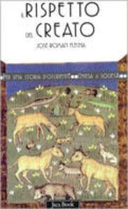 Libro Il rispetto del creato José-Roman Flecha