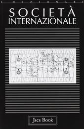 Società internazionale
