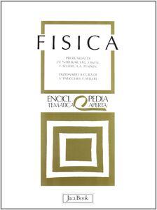 Foto Cover di Fisica, Libro di  edito da Jaca Book