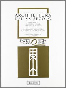Architettura del XX secolo