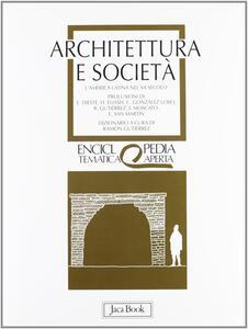 Architettura e società. L'America latina nel XX secolo