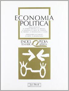 Libro Economia politica