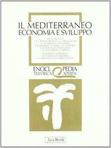 Libro Il Mediterraneo. Economia e sviluppo