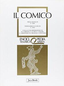 Libro Il comico