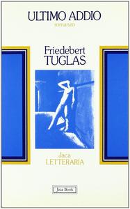 Libro Ultimo addio Friedebert Tuglas