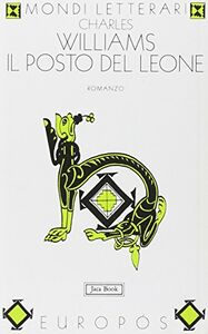 Libro Il posto del leone Charles Williams