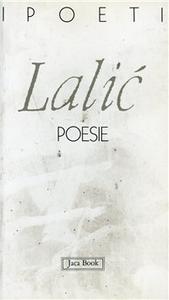 Libro Poesie. Testo originale a fronte Ivan V. Lalic
