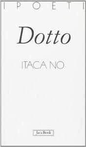 Libro Itaca no Cristina Dotto