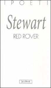 Red Rover. Testo inglese a fronte