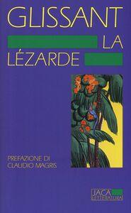 Libro La lézarde Édouard Glissant