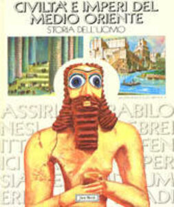Libro Civiltà e impero del Medio Oriente
