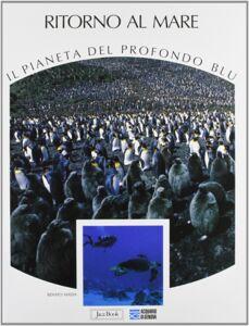 Libro Ritorno al mare Renato Massa