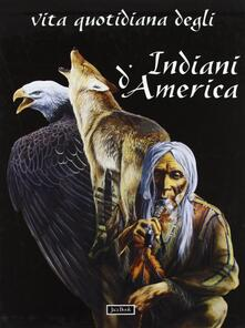 Antondemarirreguera.es Vita quotidiana degli indiani d'America. Chumash, mimbres, taos, cheyenne Image