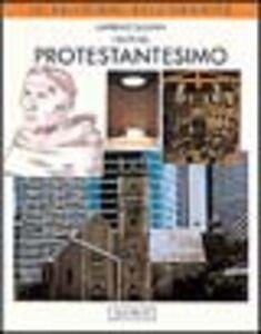 Libro I tratti del protestantesimo Lawrence E. Sullivan