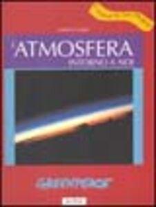 Libro L' atmosfera intorno a noi Fabrizio Fabbri