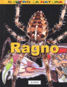 Libro Il ragno Gillian Houghton