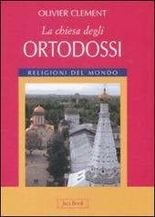 La chiesa degli ortodossi