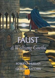 Winniearcher.com Il Faust di Wolfgang Goethe Image