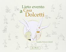Osteriacasadimare.it Lieto evento a casa Dolcetti Image