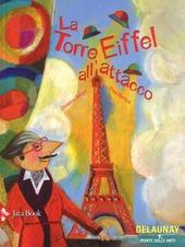 La torre Eiffel all'attacco