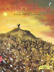 Libro Giosuè e la terra promessa. Vol. 5