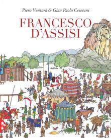Francesco DAssisi. Ediz. a colori.pdf