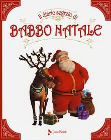 Capturtokyoedition.it Il diario segreto di Babbo Natale Image