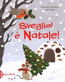 Amatigota.it Sveglia! È Natale! Ediz. a colori Image