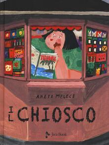 Listadelpopolo.it Il chiosco. Ediz. a colori Image