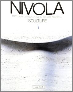 Foto Cover di Nivola. Sculture, Libro di AA.VV edito da Jaca Book