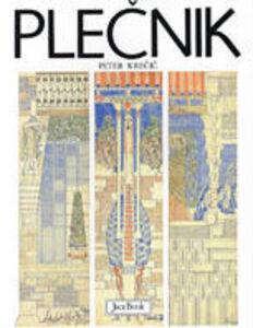 Foto Cover di Plecnik. Lettura delle forme, Libro di Peter Krecic, edito da Jaca Book