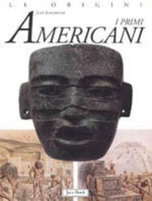 Grandtoureventi.it I primi americani Image