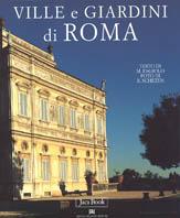 Ville e giardini di Roma