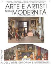 Arte e artisti nella modernita