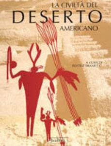 Libro La civiltà del deserto americano