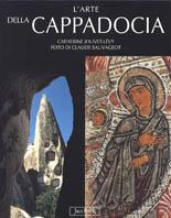 L' arte della Cappadocia