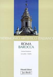 Patrimonio artistico italiano. Roma barocca