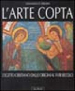 L' arte copta. L'Egitto cri...